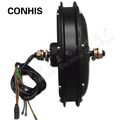 Cheap 36v 250w electric bicycle conversion brushless motor
