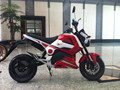2000w electric motorcycle/ sporty electric motorcycle/ M3 motorcycle