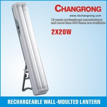 Wall light OEM emergency light stand portable wall light