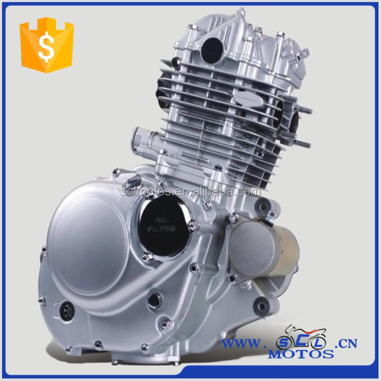 SCL-2013072991 LONCIN 250cc New Motorcycle Engines Sale