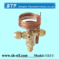 expansion valve for refrigerator( R22 R134A R407C R507/404A)
