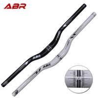 Bicycle Alloy Handlebar For Mountain Bike