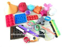 2014 hot selling silicone promotional gift