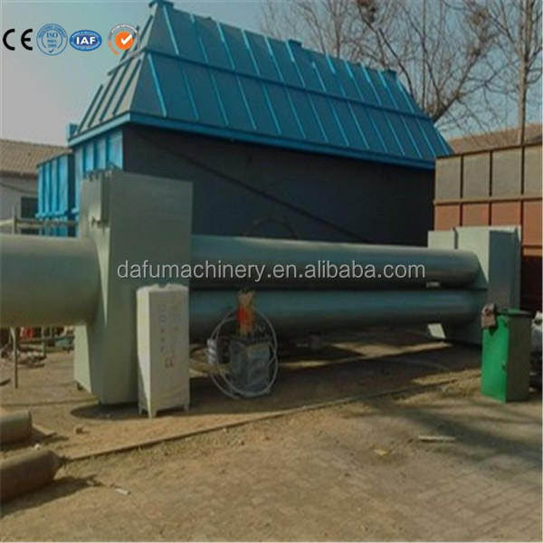 Powder making machine/gypsum calcination plant/plaster of paris making machines