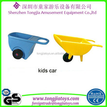 little plastic toy tractors for children hot sale kids driving cars plastic toy cars