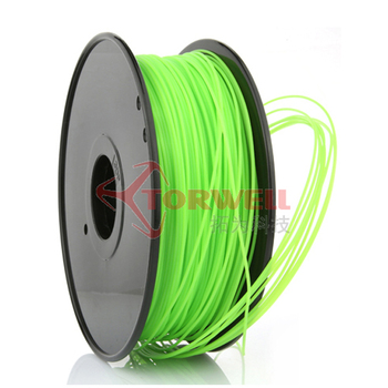 HIPS Filament Desktop 3D Printer Filament,1.75mm,3mm Green,3d printing filament,3d printer filament