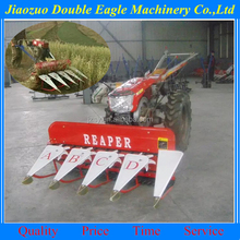 Agricluture mini paddy swather/cutter-rower/rice cutting machine