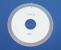 OEM high quality chemical etched optical encoder disk