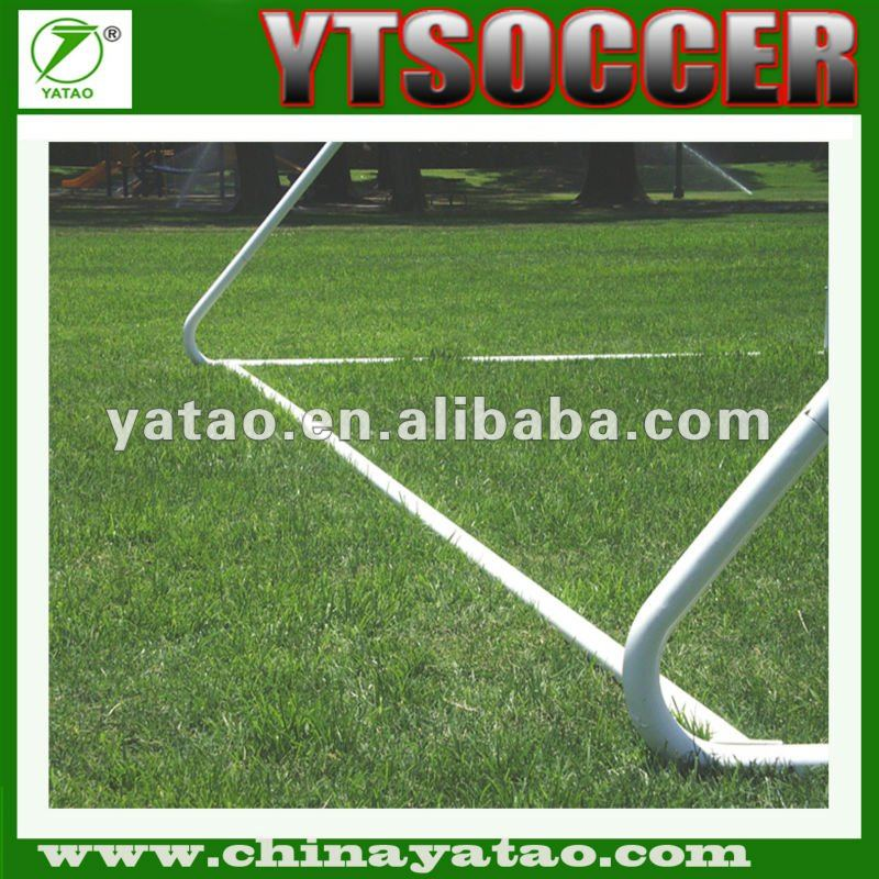 High Quality Portable Soccer Kids Outdoor Fun Sports Training Football Goal