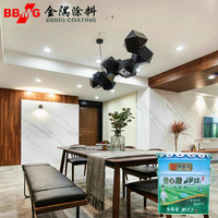 Water based Acrylic Emulsion Interior Coating for Wall