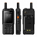 "Alps F40 2.4"" IP65 Waterproof 4G LTE Outdoor Mobile Phone With Walkie Talkie"