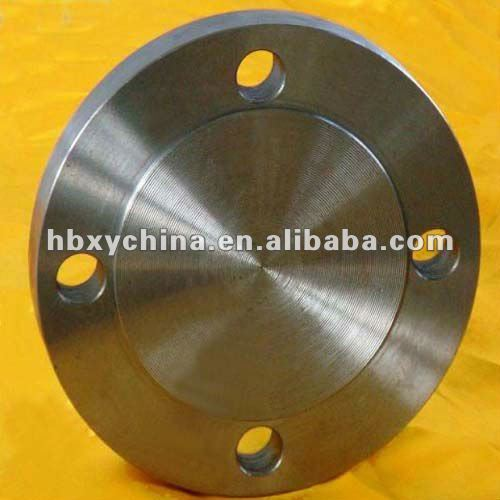 CLASS 150 FLANGES BLIND 1 1/2''