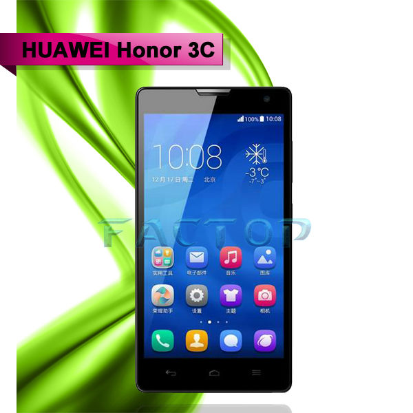 huawei honor 3c dual sim card dual standby ram 2gb rom 8gb android 4.2 techno cell phone best sale