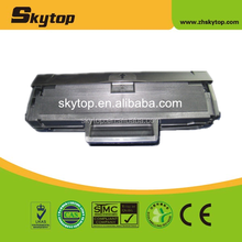 For samsung 101 for samsung mlt101 compatible toner cartridge for samsung ml-2161