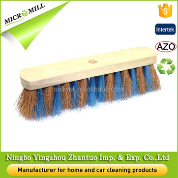Cheap broom factory in china, kinds of sweep easy broom