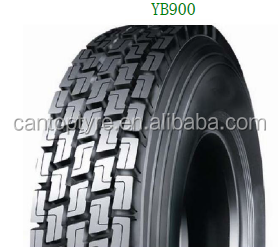 china factory wholesale truck tyre 10.00r20 1000-20 yb866 yb900 yb886 with bis in india
