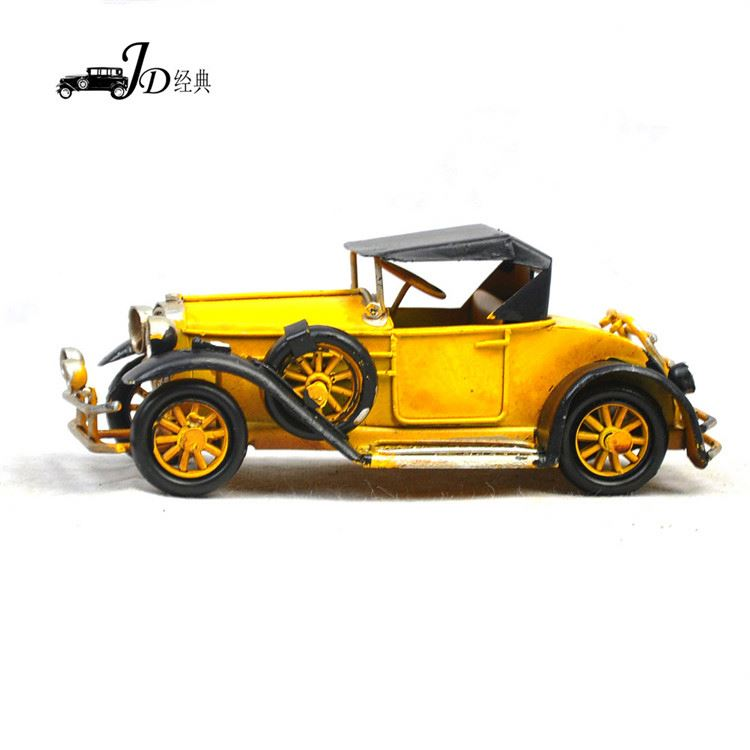 Best Prices good quality handmade tin model cars manufacturer sale