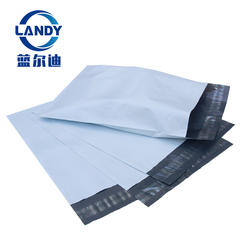 plastic production poly mail polypropylene courier packaging bag for envelopes mailing