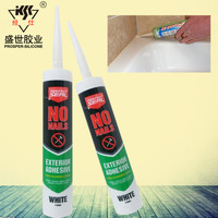 Liquid Nails Adhesive Touch Multi-purpose Spray Paint General Purpose 100% Silicone Sealant