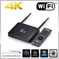 Amlogic S905 Octa Core H.265 4K2K Google Android 5.1 Smart TV Box