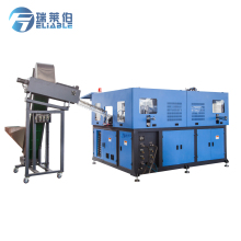 Automatic PET Bottle Blowing / Plastic Stretch Blow Molding / Bottle Making Machine