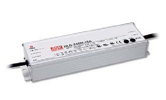 Meanwell HLG-240H Series 240W Single Output Switching Power Supply HLG-240H-48 48V HLG-240H-48A HLG-240H-48B HLG-240H-48C