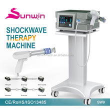 Medical Shock Wave Therapy Equipment with CE