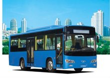 28 seats GDW6901HG passengers city bus