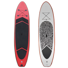 CE certificate customized colour and design stand up paddle board inflatable
