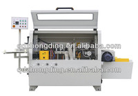 semi automatic edge banding machine for furniture