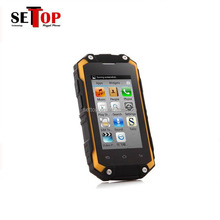 rugged mobile phone mini 2.4 inch dual core android 5.1 J5+ rugged phone