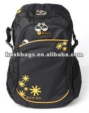backpack bag with imprint