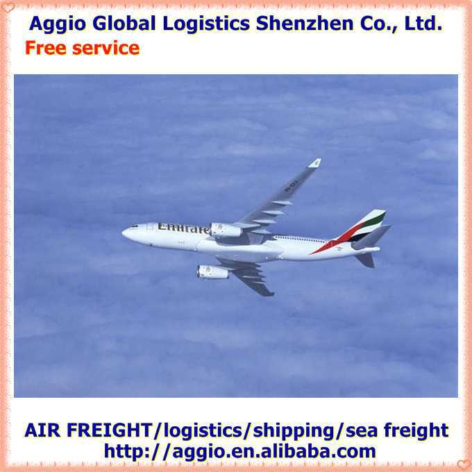 aggio freight forwarding company from guangzhou to ireland