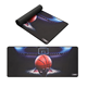 BUBM Hot Selling Custom Rubber Gaming Mouse Mat
