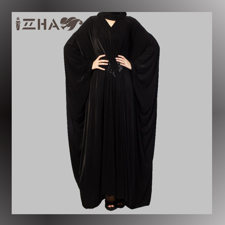 Kaftan Design Butterfly Lahore Wholesale Dress Kyle Jane Islamic Black Abaya