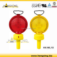 HX-WL10 Traffic Light For Road Contrusction