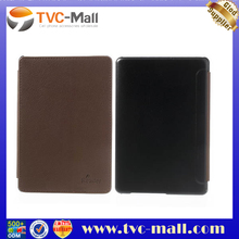 Brown for Sony E-Book Reader PRS-T3 Slim Leather Protective Case