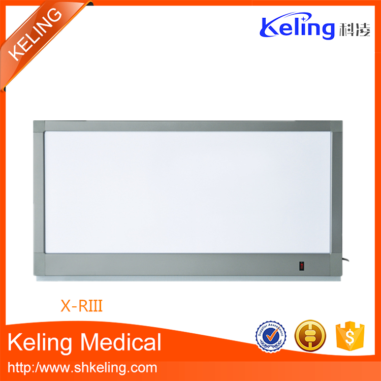 Alibaba china new style dental x-ray film viewer with led light
