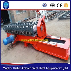 light gauge steel framing machine c purlin roll forming machine c channel roll former c keel making machine