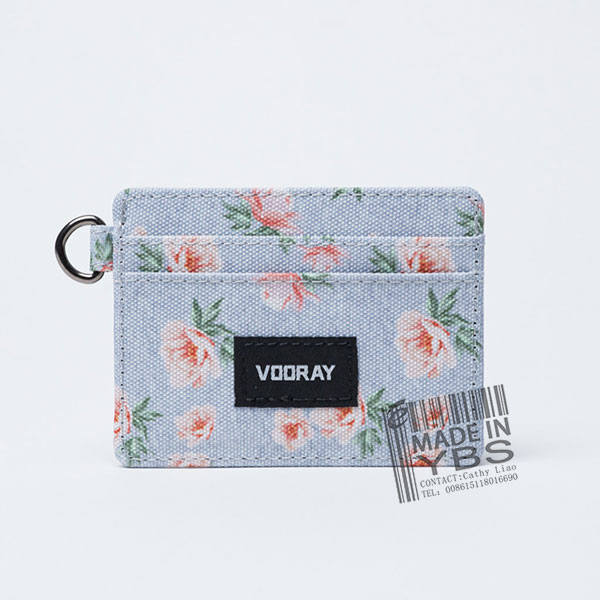 low price ladies pars hand ladies credit card holder