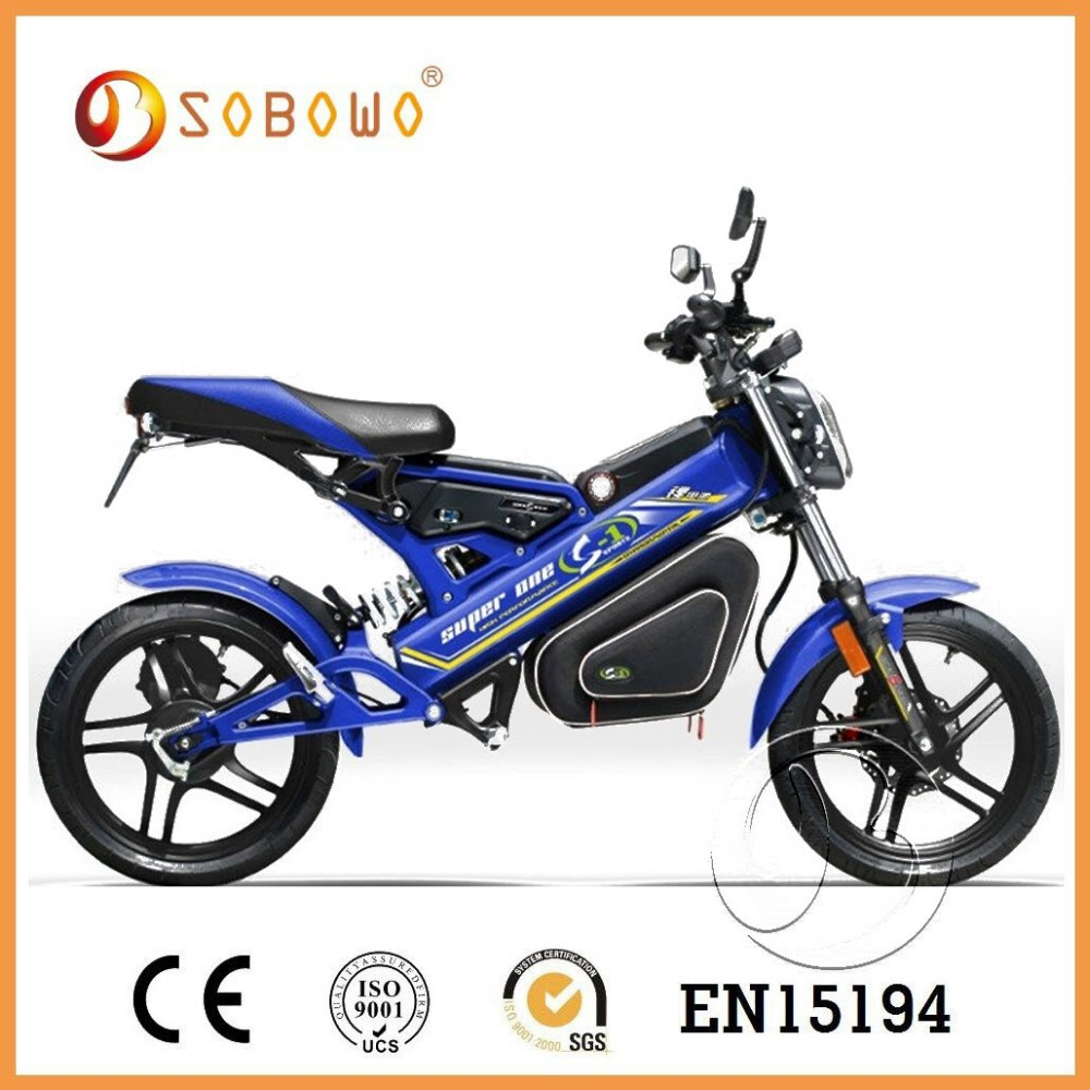 Sobowo <strong>electric</strong> charging bicycle low price