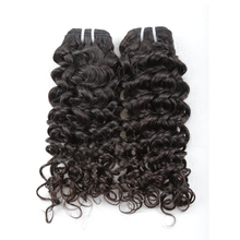 No Tangle Brazilian Hair Unihairvn Low Price 100% Raw Unprocessed Virgin Jerry Curl Weave Hair Extension