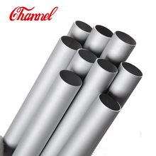 7001 7075 aluminum alloy metal wind chime tube