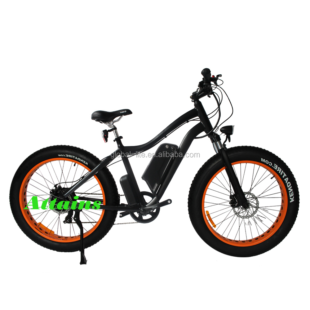 Factory wholesale 36v star electric bike Competitive Price