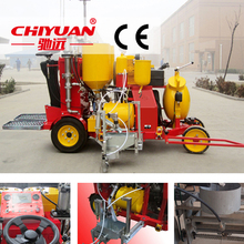 Thermoplastoc Materials and Road Marking Machine To Cambodia No.01566