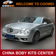 E-Class PP AMG Style W211 Body Kits For Mercedes W211 AMG E-Class