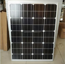 High efficiency mono solar panel 100w 150w 300w solar panels with TUV CE CEC ROHS certificates 25years life