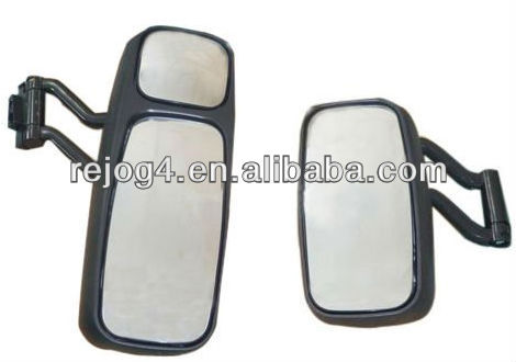 outside mirror 3980926 used for Volvo Truck