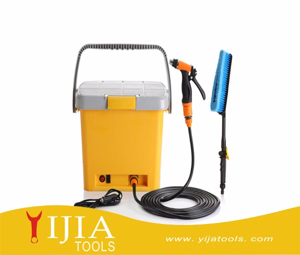 high pressure portable car washer 20L