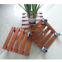 Flower Pot Trolley